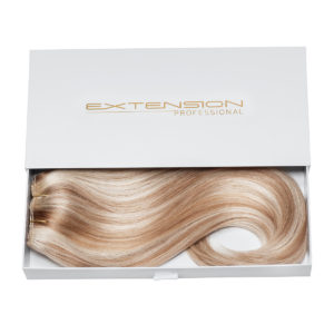 Clip-In Hair Extension Range